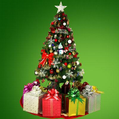 cây thông Noel này lung linh quá đi thôi! 2019