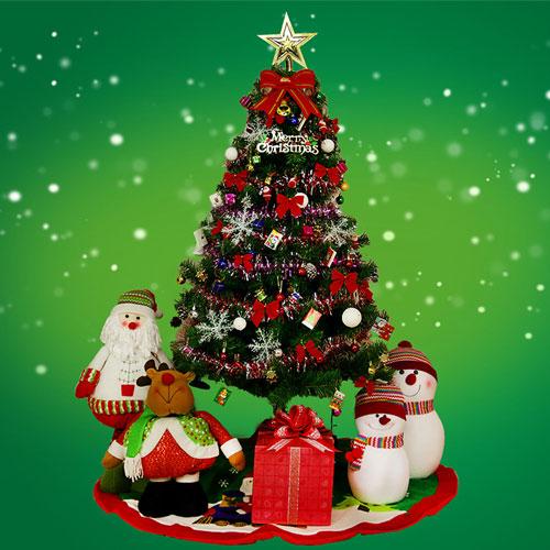 Cây thông Noel có ý nghĩa gì trong ngày giáng sinh?