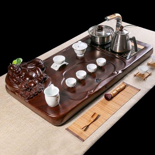 Để lựa chọn được địa chỉ bán khay trà gỗ uy tín ở Hà Nội không hề đơn giản