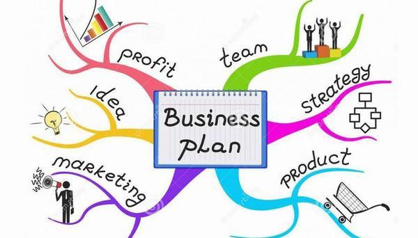 Kế hoạch kinh doanh quyết định tới sự sống còn đến shop của bạn